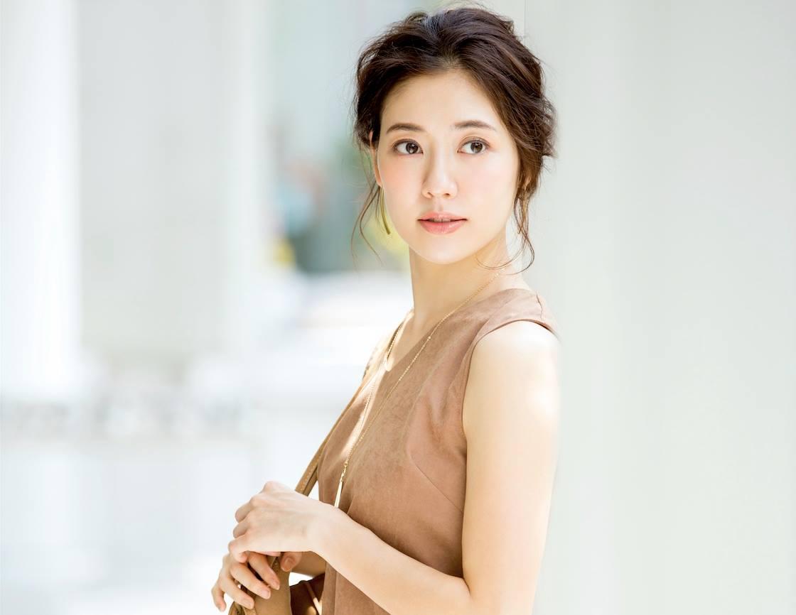 中田奈沙インタビュー